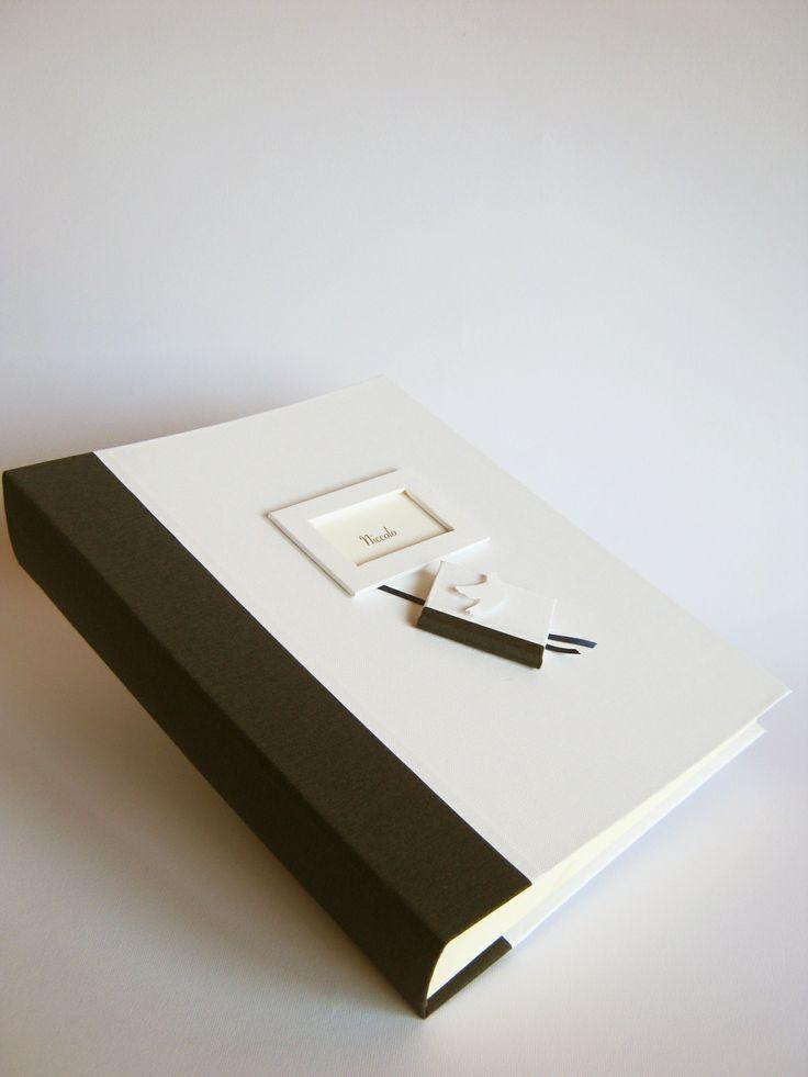Natart Crafts  #Album #Foto #Cresima #Scrapbook https://www.facebook.com/pages/Natart-Crafts/485938864837265