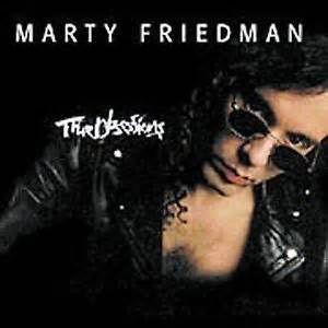 Marty Friedman Photo - Yahoo Bildesøkresultater