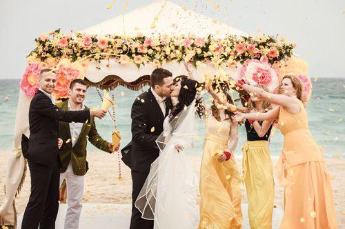 Свадьба вашей мечты в Дубае | Турист — туристический журнал в ОАЭ (Дубай)