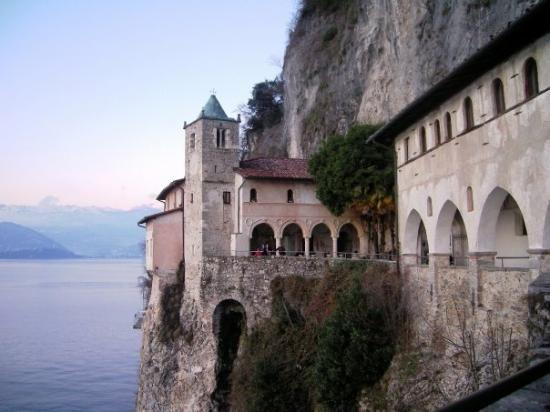 Turismo - Cosa visitare in provincia di Varese secondo TripAdvisor