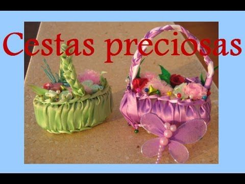 REGALO DECORATIVO (JABÓN) - YouTube