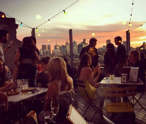 The 10 Best Rooftop Bars And Restaurants In Melbourne