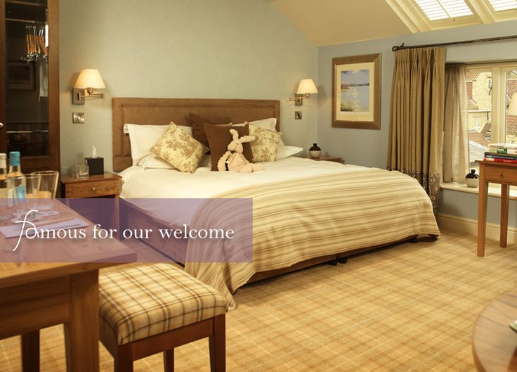 Hotels in Yorkshire | Spa Yorkshire | Helmsley Hotel | Hotel in York - Feversham Arms Hotel
