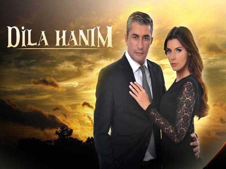 Дила Ханъм - турски сериал