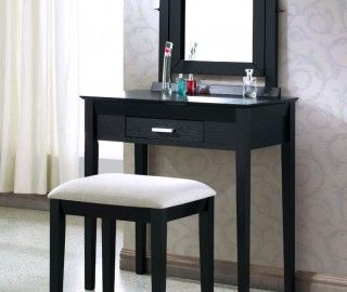 Best 13 Amazing Makeup Vanity Chairs Picture ideas