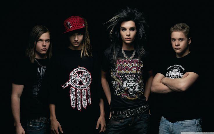 tokio hotel   tokio hotel Tokio Hotel: il nuovo album