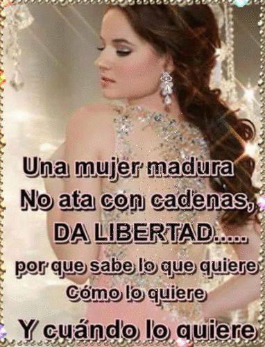 Mujer Frases Para Chicas Mujercitas Pinterest Frases Mujeres