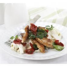Italiensk kyllingpasta | TINE.no