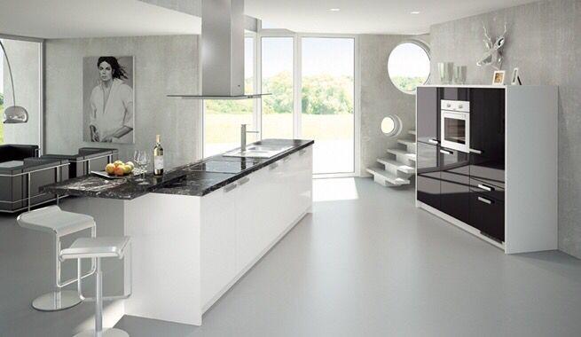 99 mejores im genes sobre tienda muebles de cocina en - Casas de muebles en madrid ...