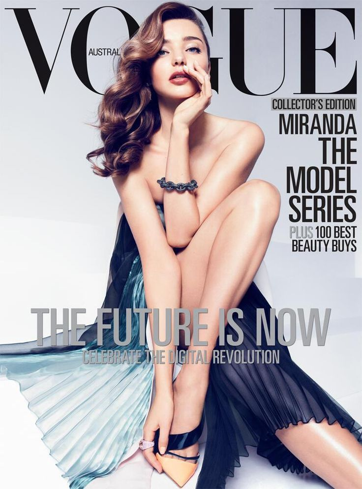 Cover - Best Cover Magazine  - Beautiful Brunette Australian Model Miranda Kerr Modeling For The Cover Of Vogue...   Best Cover Magazine :     – Picture :     – Description  Beautiful Brunette Australian Model Miranda Kerr Modeling For The Cover Of Vogue Australia Magazine And Vogue Australia Fashion Editorials The Model Series Modeling As The 7th Highest Paid Model In The World With Model...