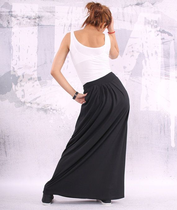 Extra Long Skirt 104