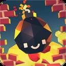"""Download Smashy Brick:  Smashy Brick V 2.01 for Android 2.3.2++ **Taco Bell Indie Game Garage Winner****FEATURING VIDEOGAMEDUNKEY** Smashy Brick is not your regular brick breaker game. Instead of moving a clunky paddle, you draw trampolines to bounce """"smashies"""" at brick formations. Help Flamey and his...  #Apps #androidgame #BulldozerGames  #Arcade http://apkbot.com/apps/smashy-brick.html"""