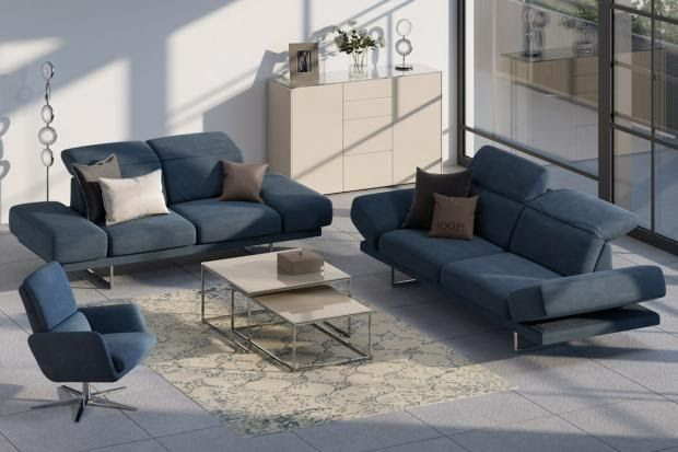Sofa Joop Systems Von Joop Living Bild 15 Schoner Limited Designed By Jette Joop Traumhaus Fur Individualiste In 2020 House Interior Outdoor Sectional Sofa Home Decor