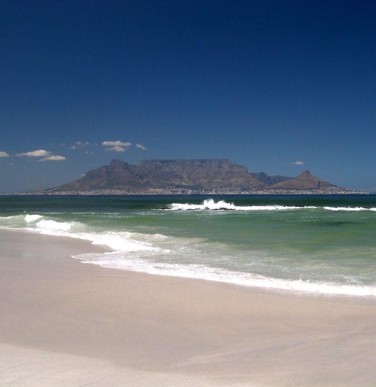 Cape Town Beaches.