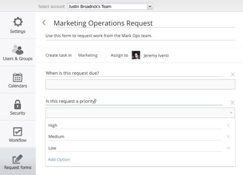74 best Project Management Daily images on Pinterest Project - project request form