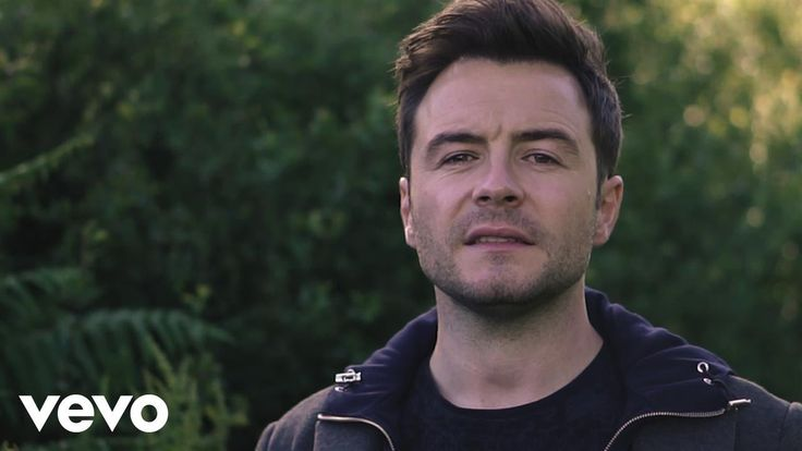 Shane Filan - Unbreakable (Official Video) - YouTube