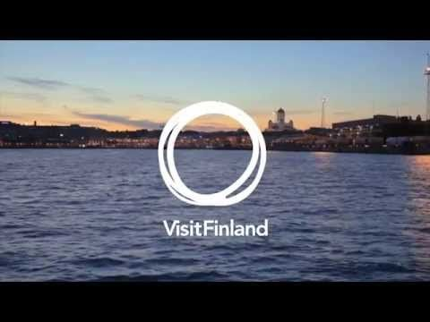 Visit Finland Culture - YouTube