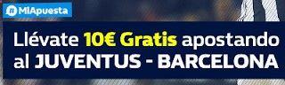 el forero jrvm y todos los bonos de deportes: William Hill promocion 10 euros gratis Juventus vs...