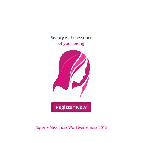 Square Miss India Worldwide India aims to celebrate the ‪#‎IndianBeauty‬ on a ‪#‎Global‬ platform! Don't miss out on this opportunity! Register Now! www.squaremissindia.com