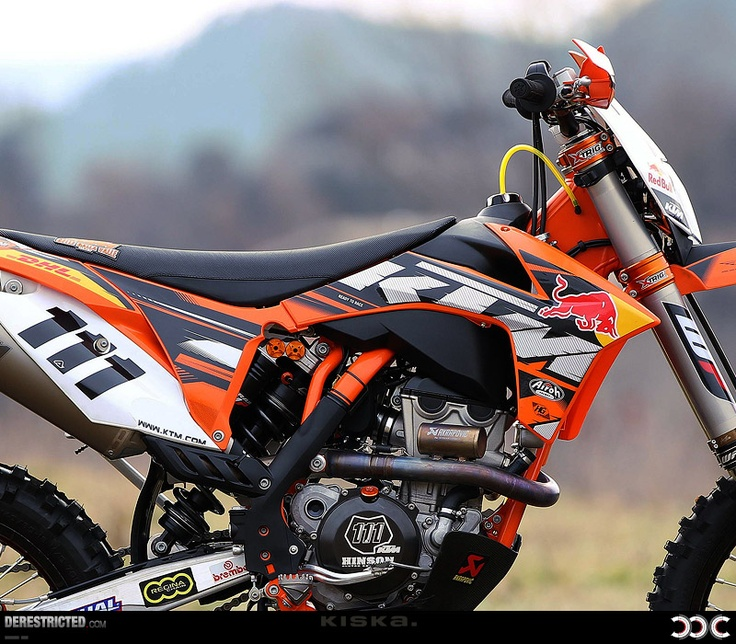 the 25+ best ktm exc ideas on pinterest | ktm dirt bikes, 2 stroke