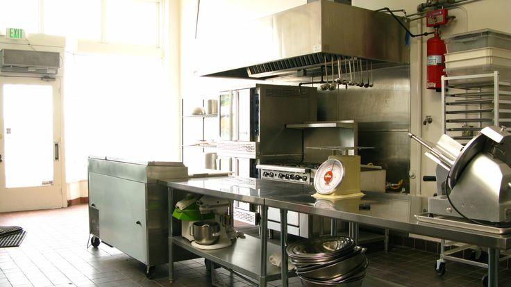 Commercial Kitchen http://www.commercialkitchenforrent.com