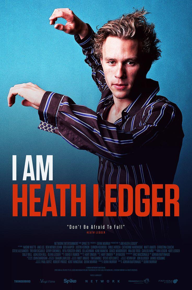 I Am Heath Ledger 2017 Film #FilmIzle, #Fragmanlar, #IAmHeathLedger https://www.hatici.com/i-am-heath-ledger-2017-film  Fathom Events | Yayın Tarihi: May 3, 2017 I Am Heath Ledger 2017 Film ; I Am Heath Ledger : Bir öktür, sanatçı ve simge olan Heath Ledger'in hayatını anlatan uzun metrajli bir belgesel. Belgesel, Heath Ledger'i kendi kamerasının... - hatici