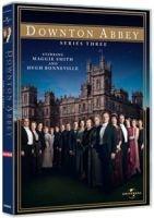 DVD Boxed Set: Downton Abbey Season 3 Maggie Smith, Hugh Bonneville #gifts #holidays #christmas #DVD