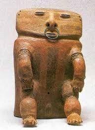 Resultado de imagen para cultura tairona religion