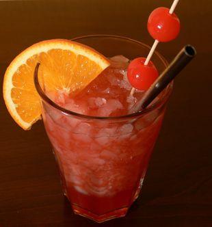 Rezept – Cocktail Zombie • huettenhilfe.de