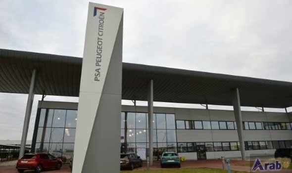 Citroen maker seals Iran joint-venture deal