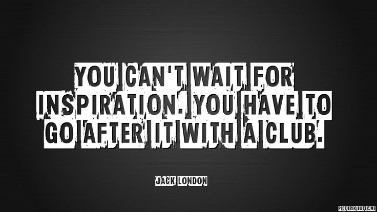 17 Best Jack London Quotes On Pinterest