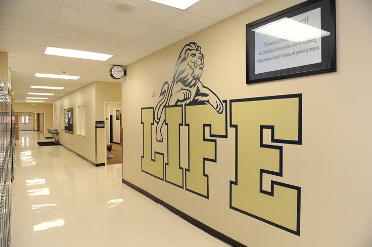 Life School - Oak Cliff Secondary (7-12)