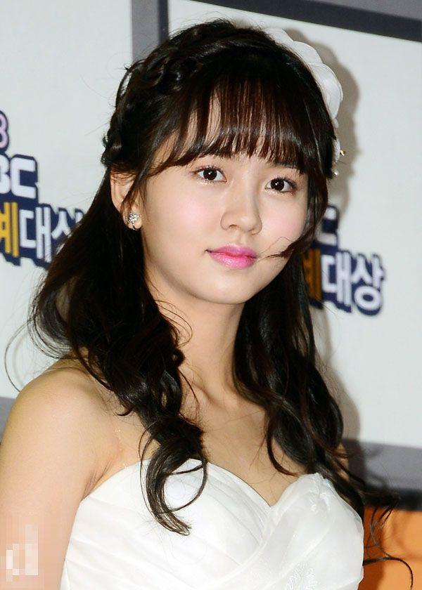 Kim So Hyun 1999 In 2019 Kim Sohyun Kim Yoo Jung Kim