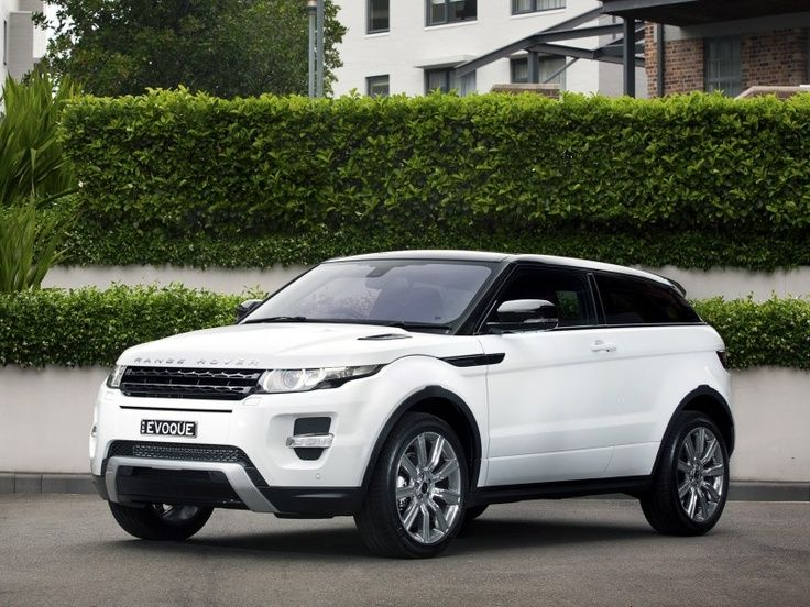 25 best ideas about Range rover evoque coupe on Pinterest  Range