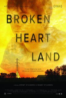 Broken Heart Land (2014) Poster