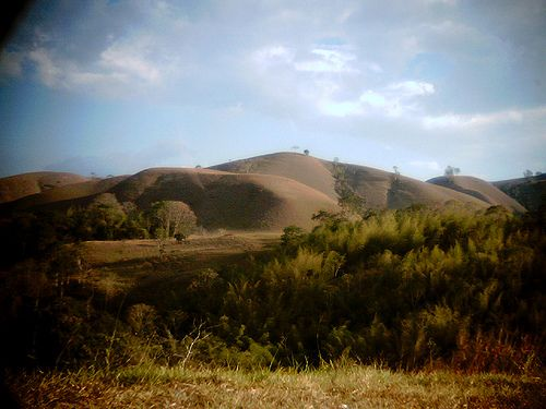 Paisaje Carretera Pitalito - San Agustin by Joz3.69, via Flickr