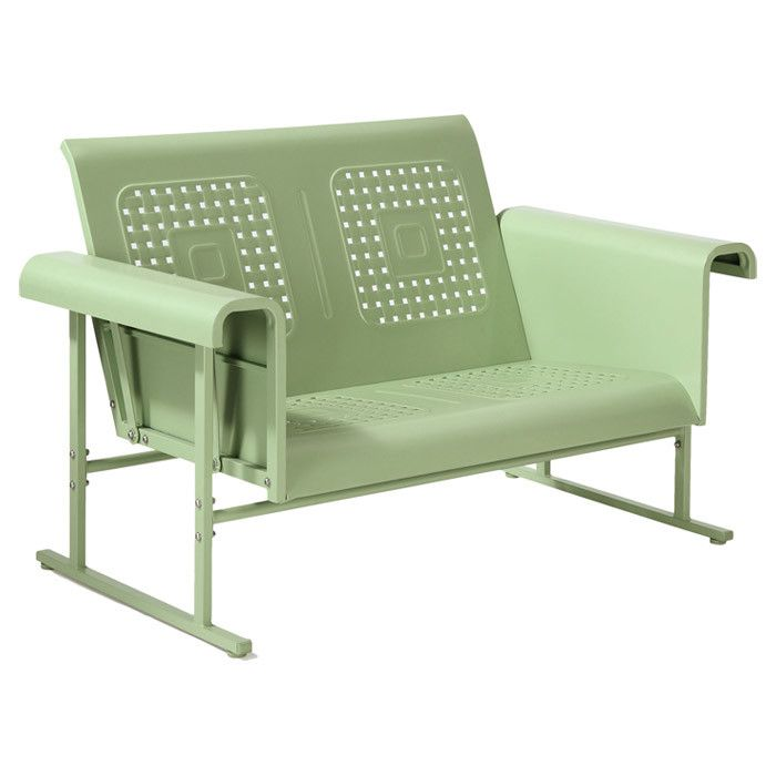 Maria Indoor/Outdoor Loveseat