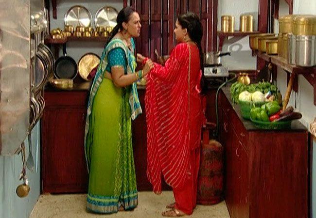 Âm Mưu Và Tình yêu | Ấn Độ | Thvl1