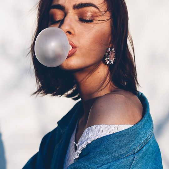 bubble gum #fashion @pixiemarket #pixiemarket
