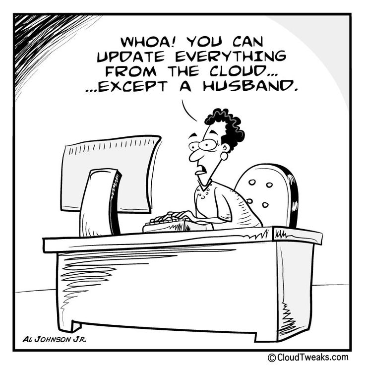 Cloud Computing quotes, funny, information, news | Cloud | Pinterest ...