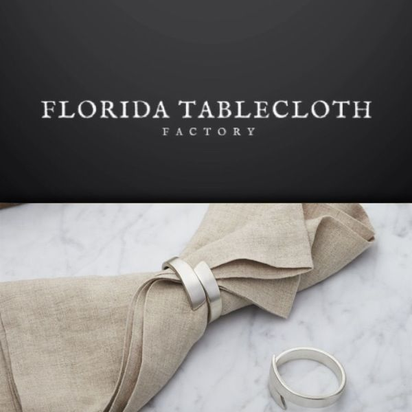 HOW TO USE NAPKINS   Take a look at this!  Formal white or ivory #napkins might be folded or placed in an elegant silver #napkin ring, while contemporary #napkins might be neatly held with a minimalist silver #clip or rolled into a chic floral #ring.   #TIPS #IDEAS #NAPKINS #DECOR #TABLE #SETTING #FTF