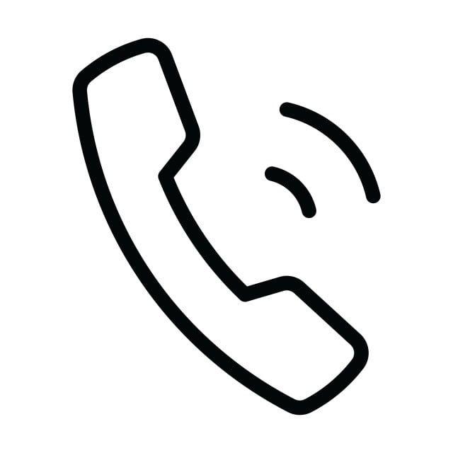 ícone Do Telefone, ícones De Telefone, Fundo, O Negócio PNG e vetor para download gratuito em 2020 | Telefone icone, Icones redes sociais, Logotipo instagram