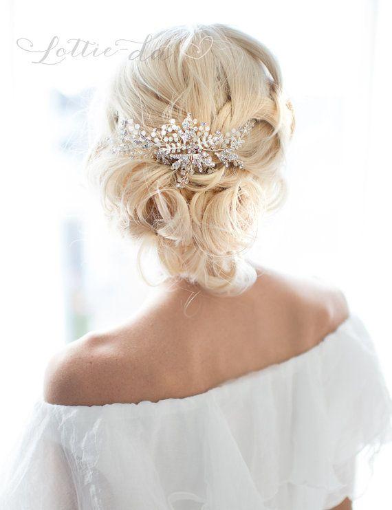 Opal Wedding Ideas - Stunning Bridal Jewelry - KnotsVilla