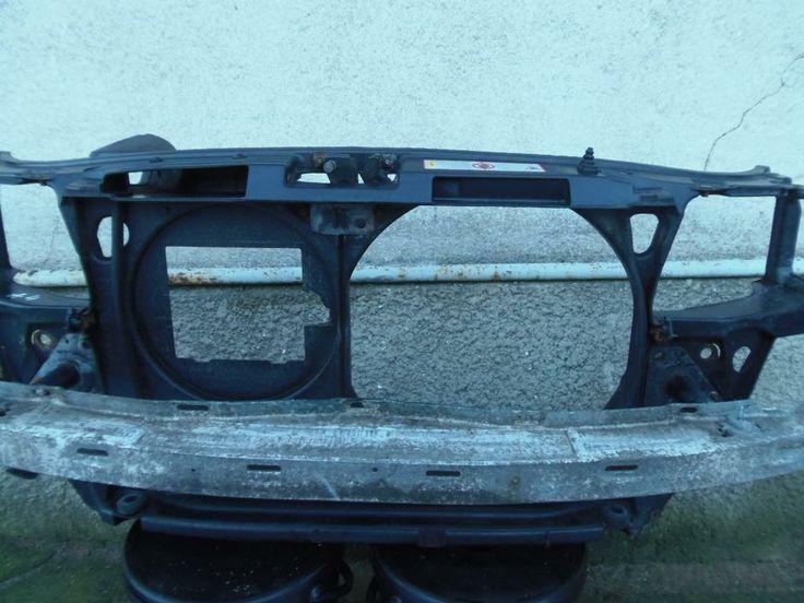 AUDI A4  Przedni-Wzmocnienie Czolowe