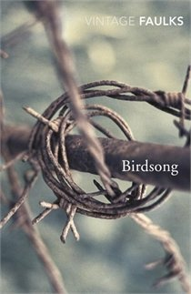 a must-read.: Worth Reading, Books Covers, Awardwin Writers, Sebastian Faulk, Books Worth, Vintage Classic, Black-Ti Affair, Birdsong Vintage, Favourit Books