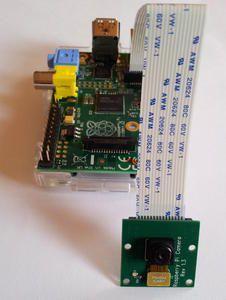 Das RasPi-Kamera-Modul: Grundlagen » Raspberry Pi Geek