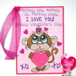 16 best Valentines Day Embroidery Designs images on Pinterest