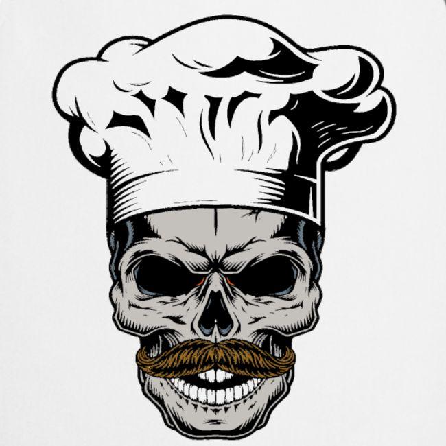картинки поваров для тату заливной пирог молодой
