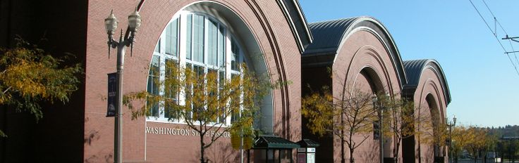 Washington State History Society > History Museum
