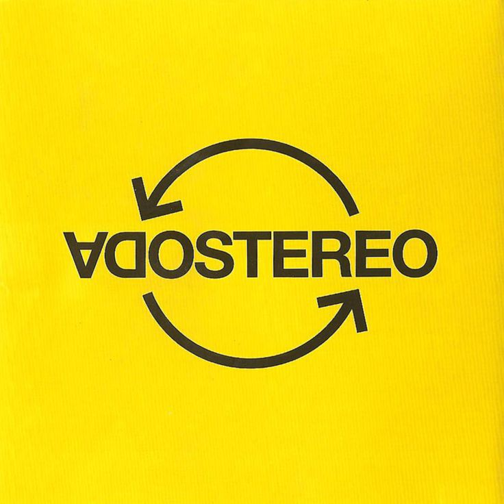Soda Stereo was like a band from the 80's of the mexican rock movement and I like them because my mom